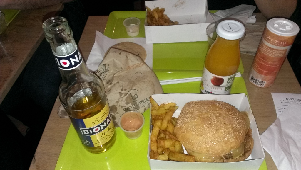 LML-bioburger