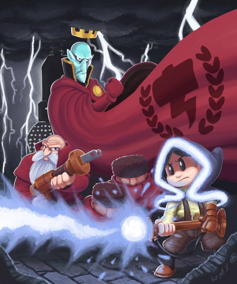 LeMondeLibre-TESLAGRAD-widemouthink