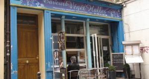 Restaurant-Saveurs-VegetHalles-Paris-France-Vegan-Sans-gluten